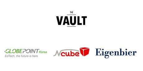 The Vault Events | Eventbrite