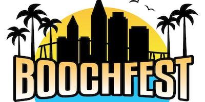BOOCHFEST: San Diego's 1st Kombucha Festival