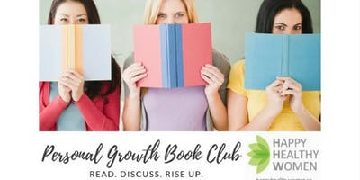 PERSONAL GROWTH BOOK CLUB - FRASER VALLEY