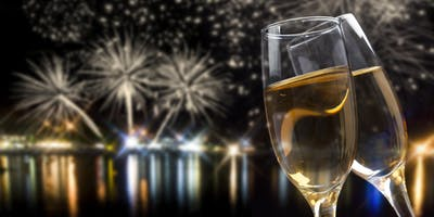New Years Eve Party at The Point: Sunset Pool & Bar