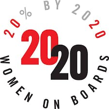 2020 Women on Boards - 2018 Los Angeles Lunch