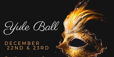 Harry Potter Style Yule Ball