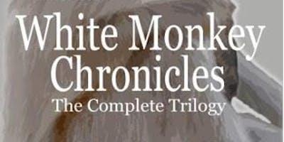 White Monkey Chronicles with Isabella Ides