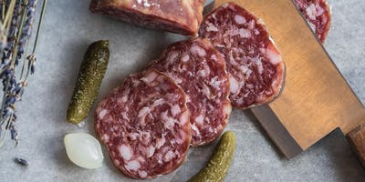 Hand Crafted Salami & Fresh Calabrese Making