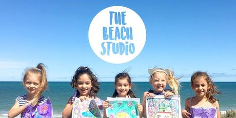 The Beach Studio tickets