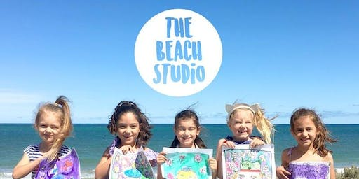 The Beach Studio