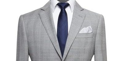 Get It Custom: Made-to-Measure Suit and Tailored Shirt Travelling Tailor