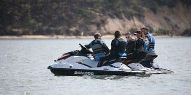 RYA Jetski (PWC) Instructor Course Poole - £495.00