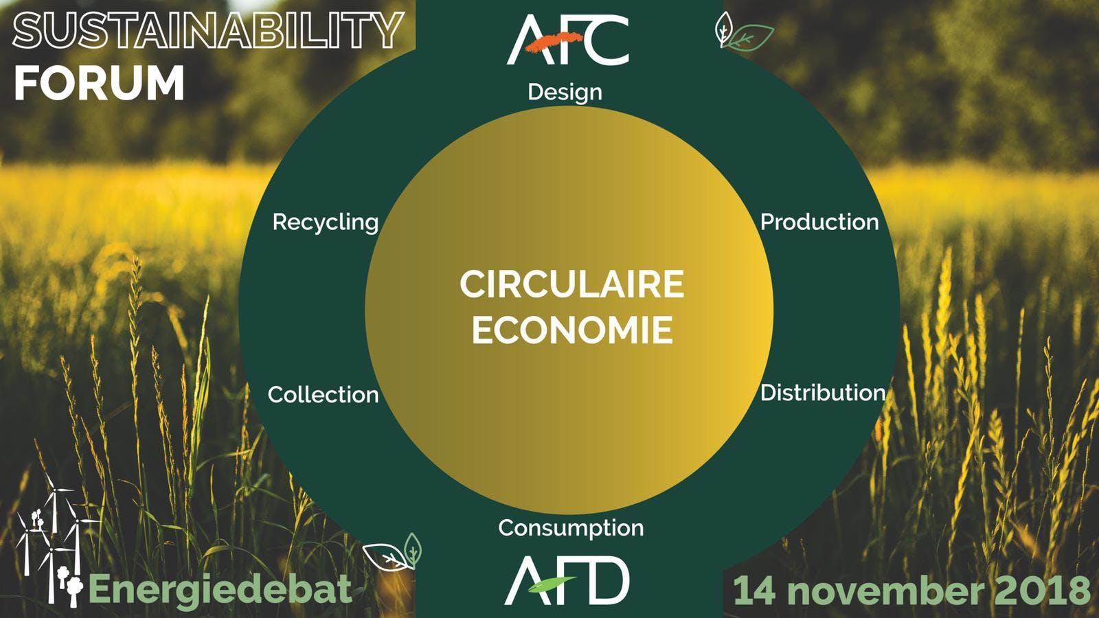 Sustainability Forum