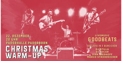 Christmas Warm Up Party 2018
