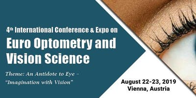 4th International Conference & Expo on Euro Optometry and Vision Science