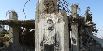 Celebrating the legacy of Mahmoud Darwish