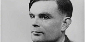 An evening with Alan Turing by Dr James Grime - new...