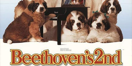 Dementia Friendly Film Screening of Beethoven's 2nd tickets