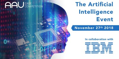 Artificial Intelligence with IBM - AAU students only