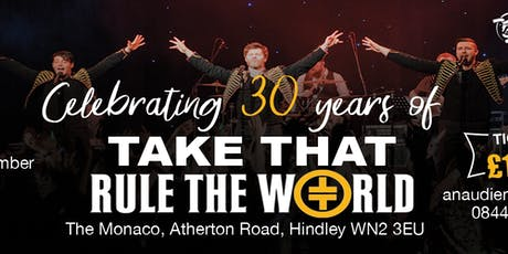 Rule The World tickets