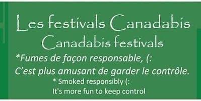 Festival Canadabis