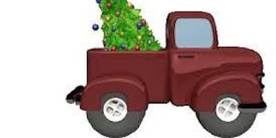 Troop 158 Simpsonville Area Christmas Tree Pickup