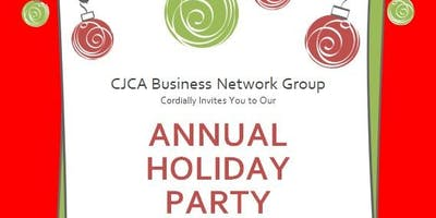CJCA Business Networking Group - Annual Holiday Party