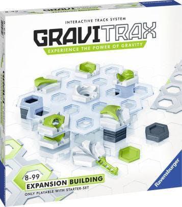 Gravitrax Challenge