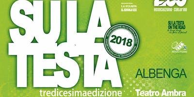 SU LA TESTA MUSIC FESTIVAL 2018