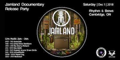 Jamland Documentary Release