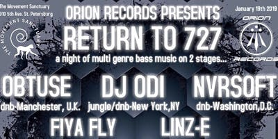 Return To 727