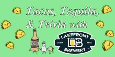 Tuesday Trivia tickets