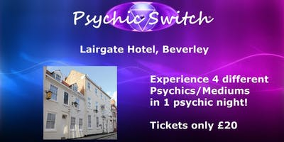 Psychic Switch - Beverley
