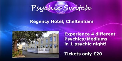 Psychic Switch - Cheltenham