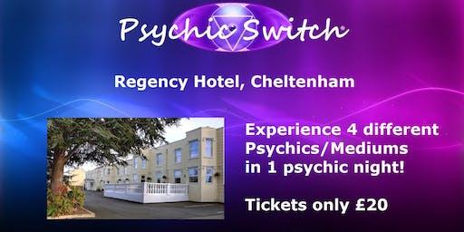 Psychic Switch - Cheltenham