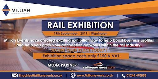 Millian Rail Exhibition