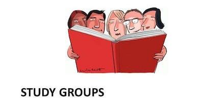 EOI for enrolment in BABOK®  Study Groups - January 2019
