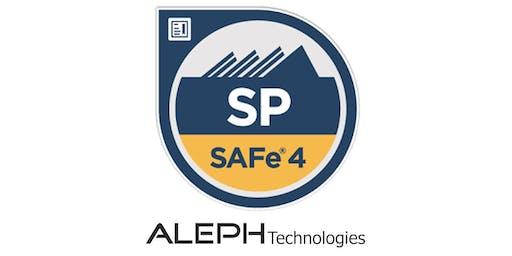 SAFe® for Teams - Herndon, Virginia
