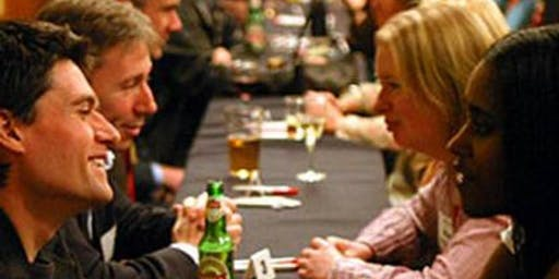 Seated speed dating allows Baltimore MD singles to introduce themselves, and.