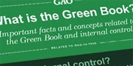 The Green Book Compliance Academy - Bethesda, MD - Yellow Book, CIA & CPA CPE tickets
