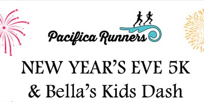Pacifica Runners New Year\