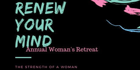 Renew Your Mind Annual Retreat tickets