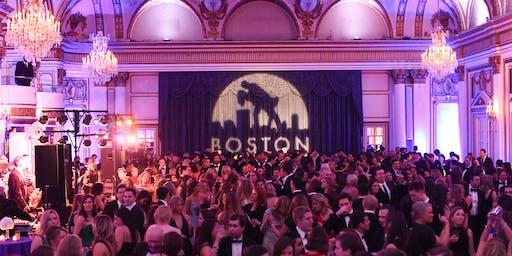 第11届波士顿冬季舞会
