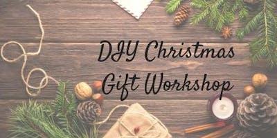 DIY Christmas Gift Workshop