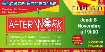Afterwork Entrepreneurs Novembre