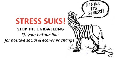 STRESS SUKS! - Money Worries are the #1 Cause of \