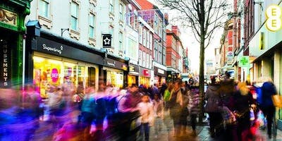 Town Centres: Planning for the future