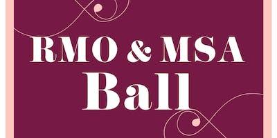 LGH RMO & MSA Ball 2018