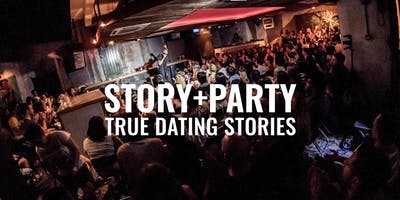 Story Party Calgary | True Dating Stories