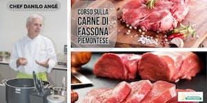 Cucinare la carne : conosciamo la Fassona Piemontese...