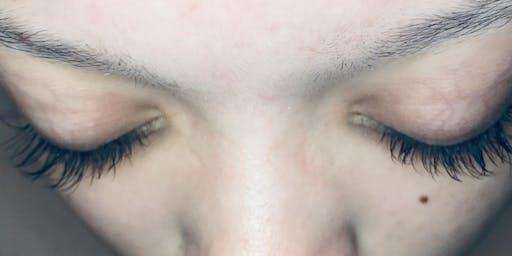 Eyelash Extensions $60 Special