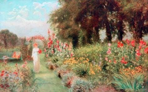 'The Garden in Art'