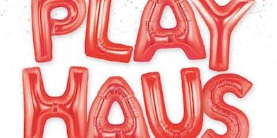 PlayHaus Saturday Nights @DrinkHaus Supper Club