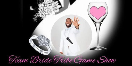 Come to the Wedding Party - Team BrideTribe Live Game Show!